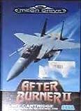 After Burner 2 (Mega Drive) gebr.