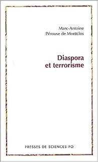 Diaspora et terrorisme par Marc-Antoine Pérouse de Montclos