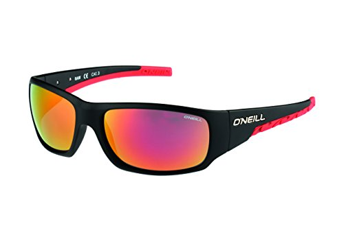 O'NEILL RAW 104 Men's Sport Polarized Sunglasses, Matte - Sunglasses Oneill