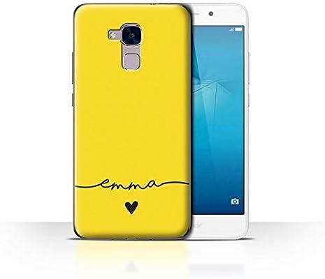 Eswish Personnalisé Palette Couleurs Coutume Coque Pour Huawei Honor