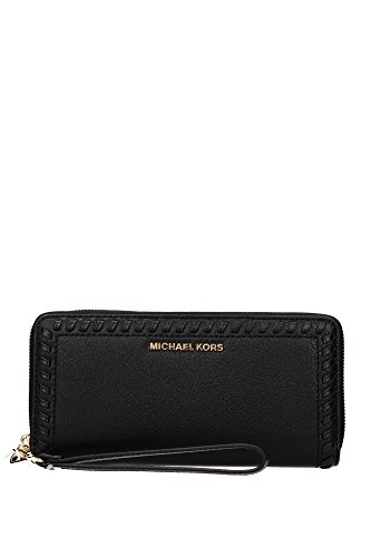 MICHAEL Michael Kors Lauryn Travel Continental Wallet by MICHAEL Michael Kors