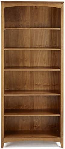 Camaflexi Shaker Style Bookcase