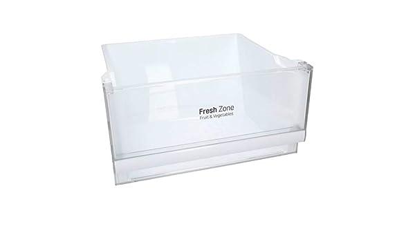 Cajón inferior de verduras y frutas frigorífico LG GSL360DSEV GSL360ICEV GSL360ICEZ GSL361ICEZ GSL461ICEZD: Amazon.es: Grandes electrodomésticos