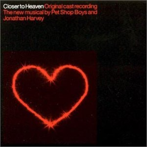 Pet Shop Boys: Closer to Heaven