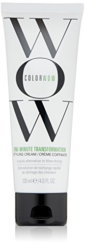 COLOR WOW One Minute Transformation Styling Cream, 4.0 fl oz
