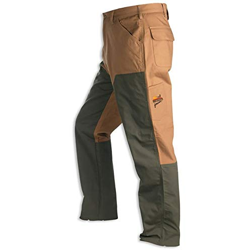 (Browning Upland Pheasants Forever Chaps, Field Tan, 36 x 32)