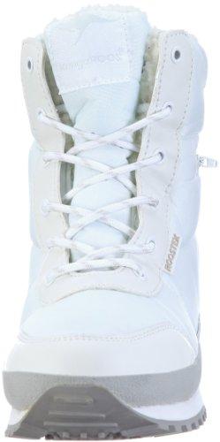 Scandic Lt Unisex 020 Weiss grey Wht Erwachsene KangaROOS Snowboots 31410 A0ndd