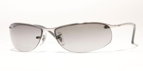 2590b4a5bf Ray Ban RB3179 unglasses-003 11 Silver (Gray Gradient Lens)-63mm ...