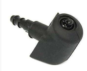 T4 701955101 - Boquilla para limpiaparabrisas delantero izquierdo ...