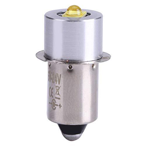 Led Light Bulb For Flashlight in US - 4