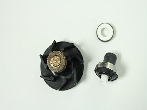 Impeller Seal Kit - 6