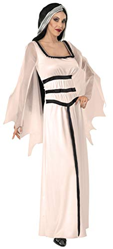 Munsters, Lily Costume Dress, Light Pink, Standard]()