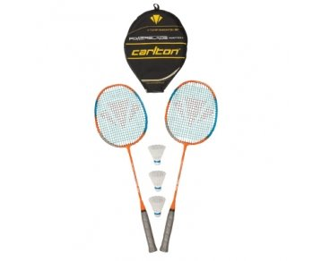 Carlton Match 2 Player Badminton Set