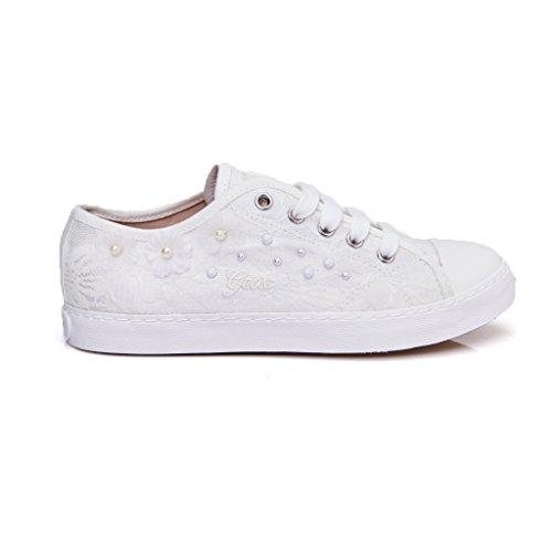 Geox Mädchen Sneakers