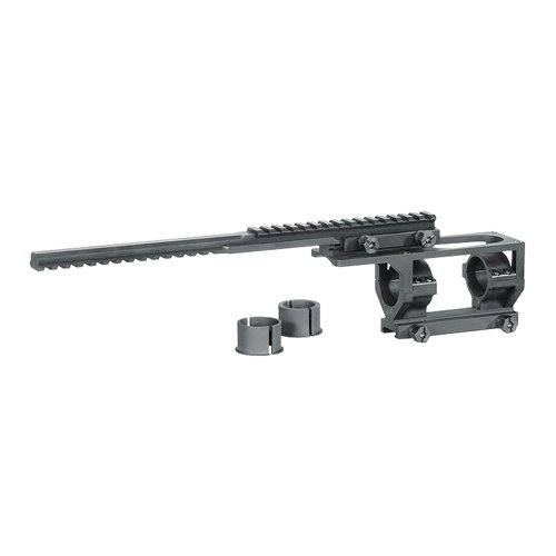 Armasight Front Scope Rail System, Black by Armasight