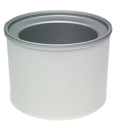 Cuisinart ICE-RFB 1-1/2-Quart Additional Freezer Bowl, Fits ICE-20/21 Ice Cream Maker