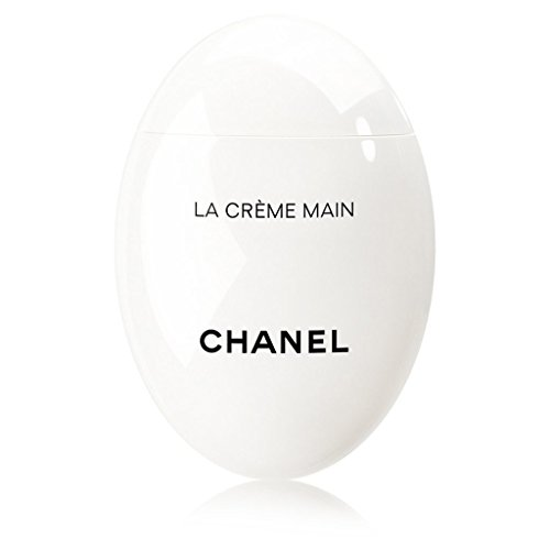 Body Care by Chanel La Creme Main Smooth-Soften-Brighten