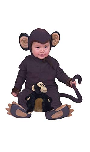 Costume Bouquet (Monkey See Monkey Do Infant & Toddler Costume)