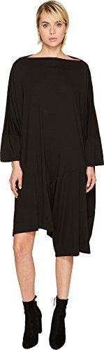 (Vivienne Westwood Women's Patron Dolman Sleeveless Dress Black Dress)