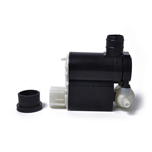 Fangfeen 98510-2C100 Windshield Washer Pump Washer Pump: Amazon.co.uk: Electronics