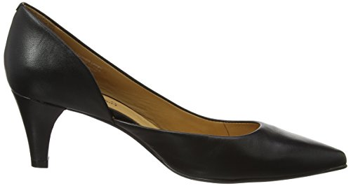 Amy Women's Carvela Closed Black Np Heels Toe Black 64nqz7