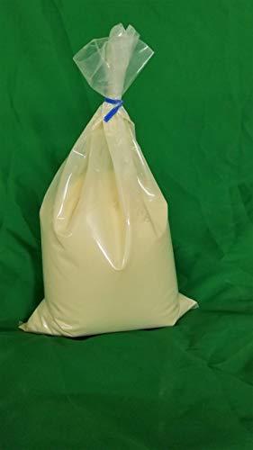 5 lb - Dental Yellow Buff Stone, Type III Lab Stone