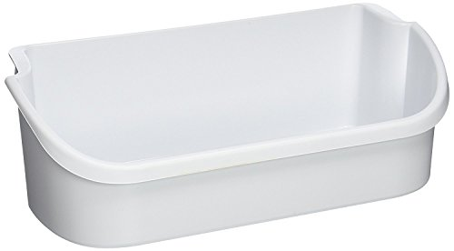 Lifetime Appliance 240356401 Door Bin Compatible with Frigidaire Refrigerator