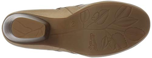 Sand Meadow Women's Boot Dansko Nubuck Ankle gSZIaqw