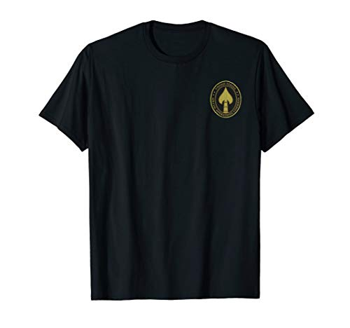 (US Special Operations Command SOCOM Military Morale T-Shirt)