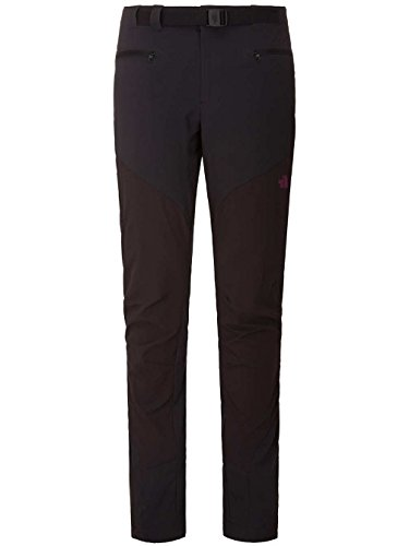 magic Black Face Tnf Donna North Pantaloni The Magenta nw8AxZYqOO