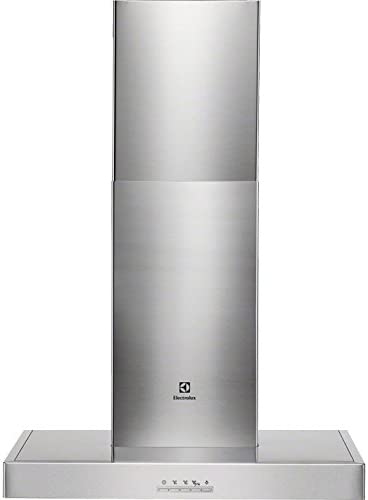 Electrolux EFB70566OX - Campana (660 m³/h, Canalizado, 45 dB, 63 dB, 68 dB, 50 cm): Amazon.es: Hogar