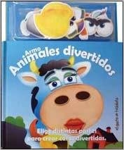 Armo Animales Divertidos (Spanish) Paperback – 2013. by El Gato De ...