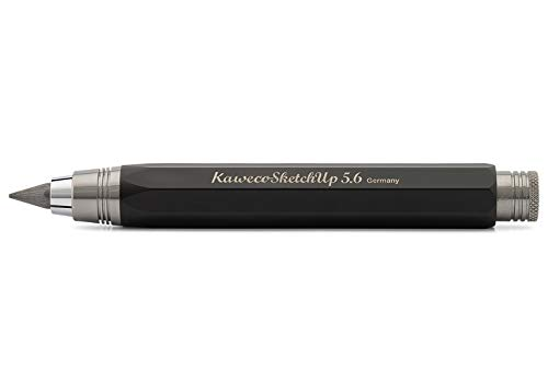 Kaweco Sketch Up Pencil Black 5.6mm