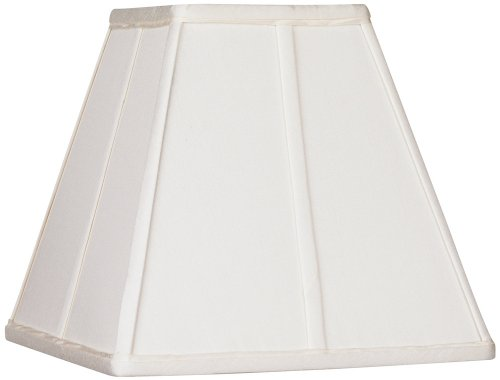 ivory classic square shade