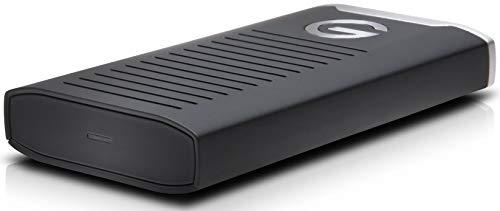 G-Technology G-Drive (0G06054) 2TB USB-C SSD Drive