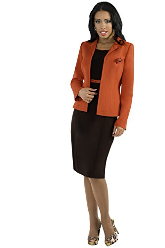 2pc Dress/Jacket Set. Formal Suit for Work Church Party Special