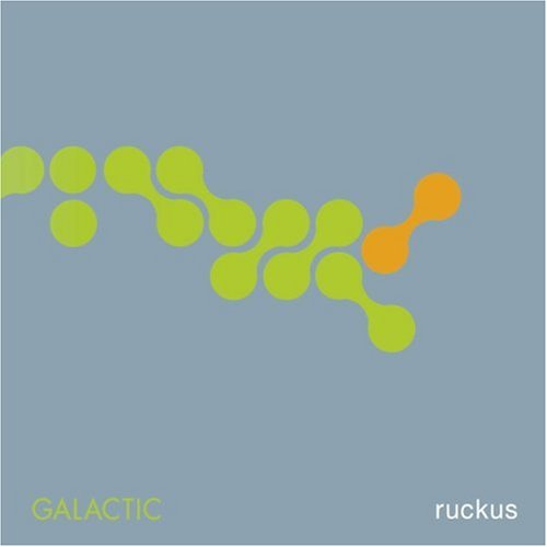 Ruckus by Sanctuary Records