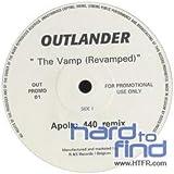 Outlander / The Vamp (Remixes)