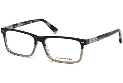Ermenegildo Zegna EZ5046 - 064 Eyeglass Frame coloured for sale  Delivered anywhere in USA