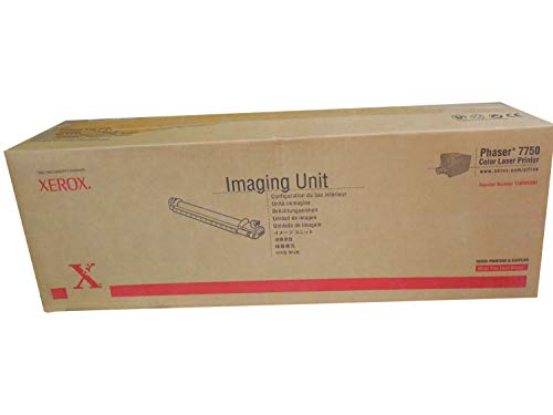 Genuine Xerox Imaging Unit for the Phaser 7750, 108R00581