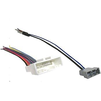 mobilistics car stereo wiring combo harness. Black Bedroom Furniture Sets. Home Design Ideas