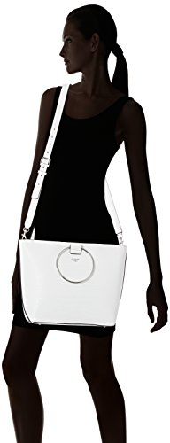 Donna Guess Donna Shopper CR695823 Bianco Guess Guess CR695823 Shopper Bianco Shopper CR695823 FxHCwC