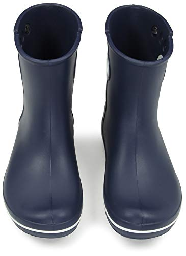 Crocs Shorty Donna Boot Jaunt Stivali Navy W nPx7nrTgO