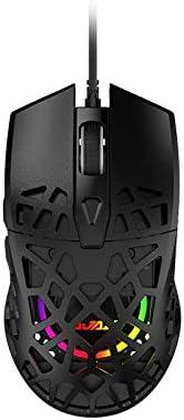 AJAZZ AJ339 Ergonomic Gaming Mouse- Best Gaming Mouse For Fortnite 2021