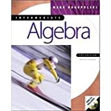 Intermediate Algebra, Dugopolski, Mark, 0072294663