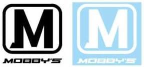 MOBBY'S(モビーズ) ステッカーM OA-0260 1枚入り