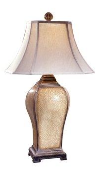 Baron Lamp - Table Square Baron Lamp