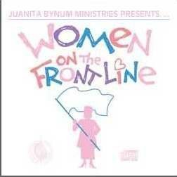 Woman on the Frontline Tampa-6 Dvd by Juanita Bynum by