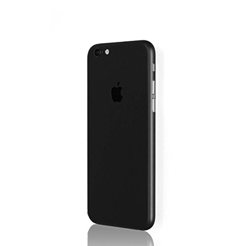 appskins posteriore iPhone 6S Plus color Edition Grey