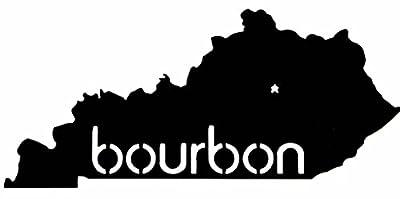 Kentucky Bourbon Wall Art